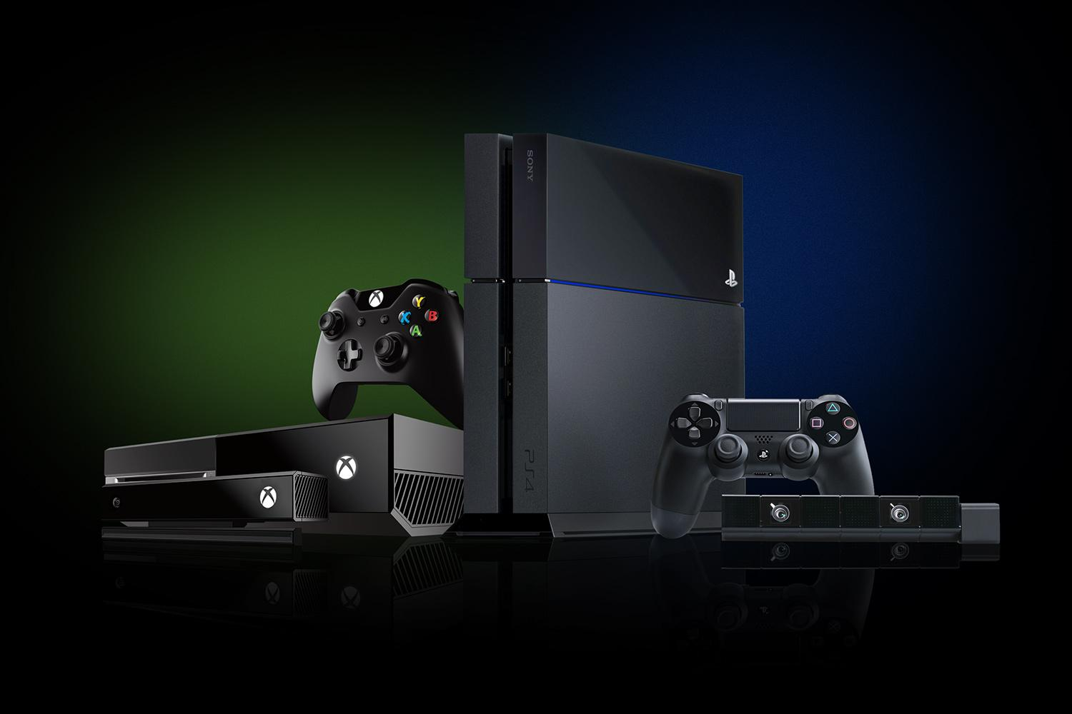 Xbox One Or Playstation 4 Review Junkies