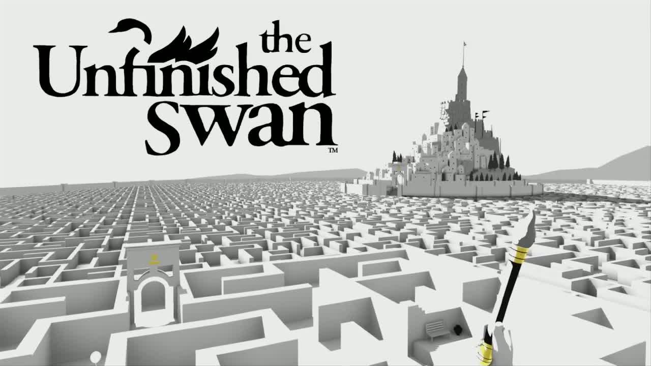 the unfinished swan pc download free