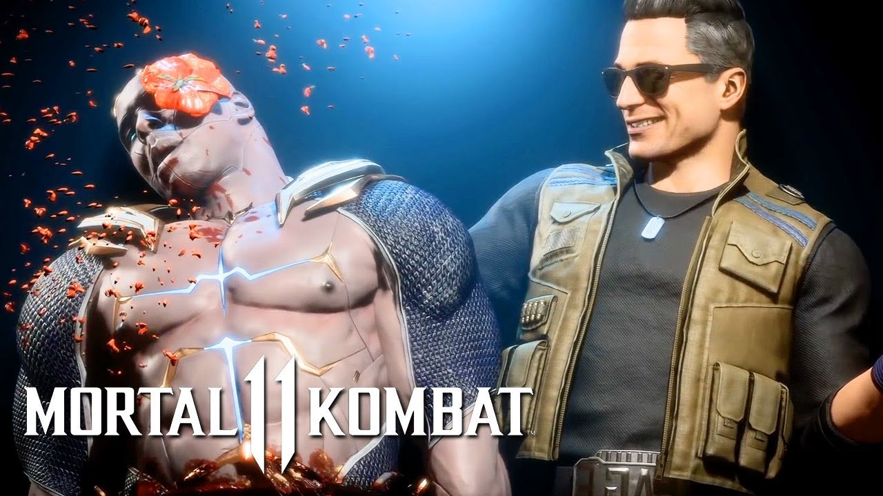 Mortal Kombat 11 - NetherRealm's Favorite Fatalities Gameplay