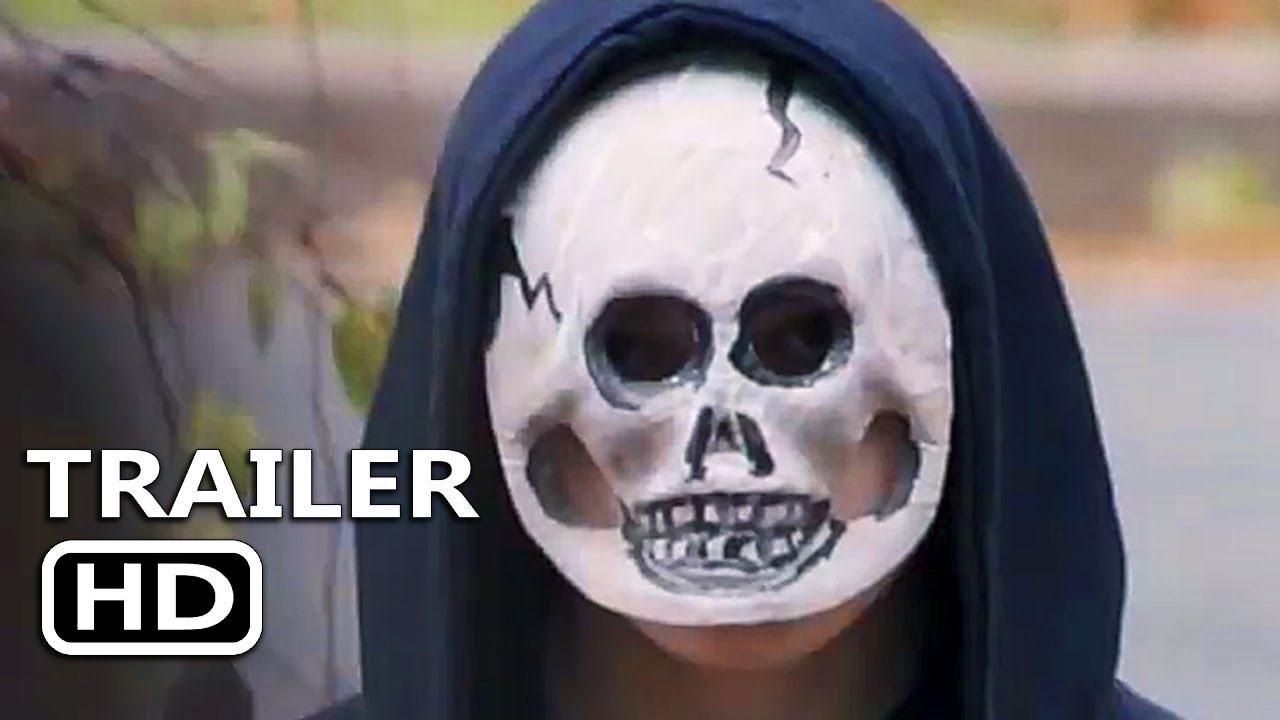 Halloween 2020 Trailer Official HALLOWEEN PARTY Official Trailer (2020) Horror Movie   Review Junkies